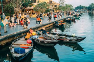 Stock photos Hoi An1
