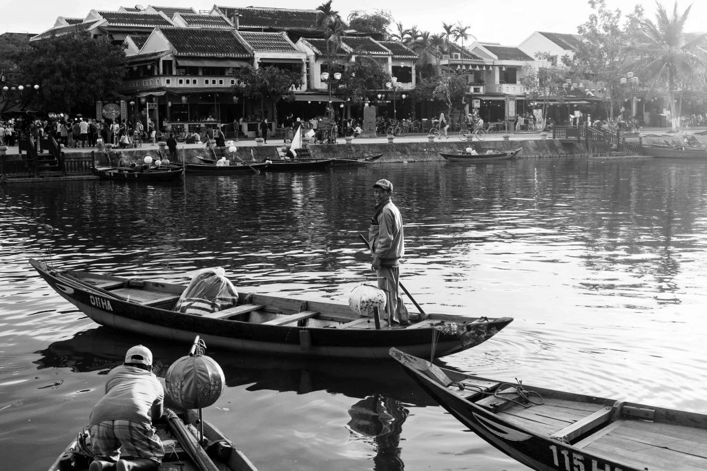 Stock photos Hoi An2